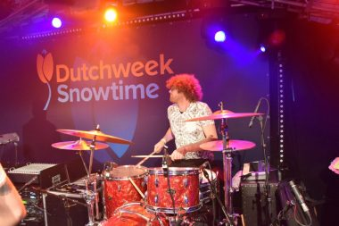 Dutchweek Snowtime